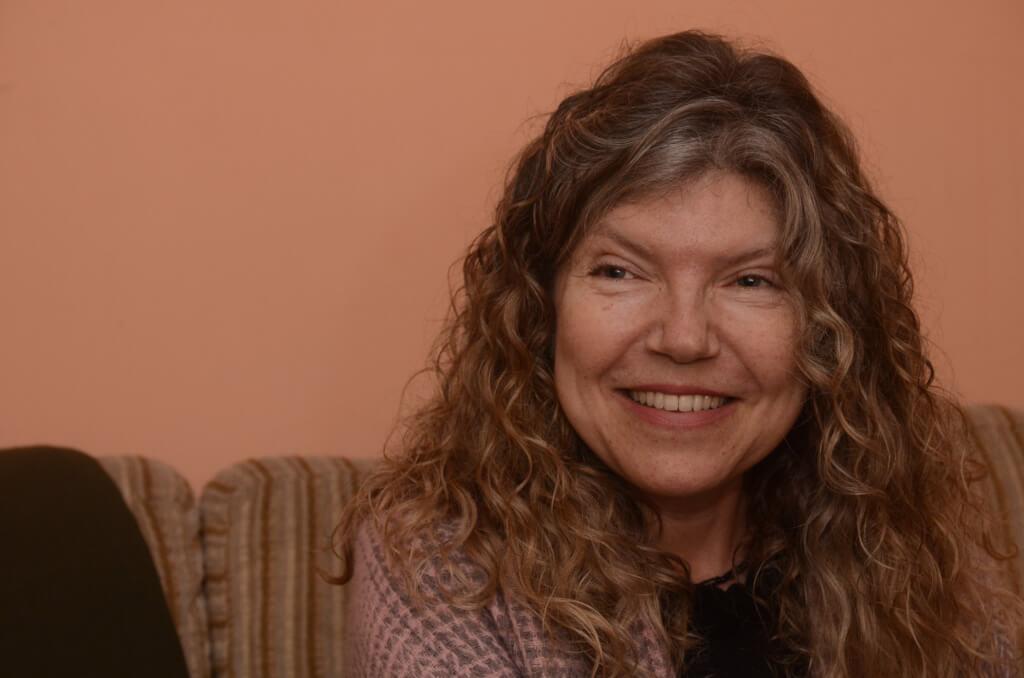 """HELENA MODZELEWSKI, filósofa y escritora:  """"Siempre somos manipulables"""""""