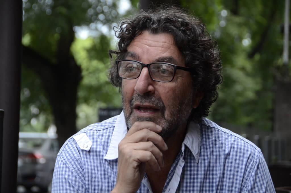 Edgardo Rubianes:  Es un delito de lesa nación no meternos hoy en la bioeconomía forestal