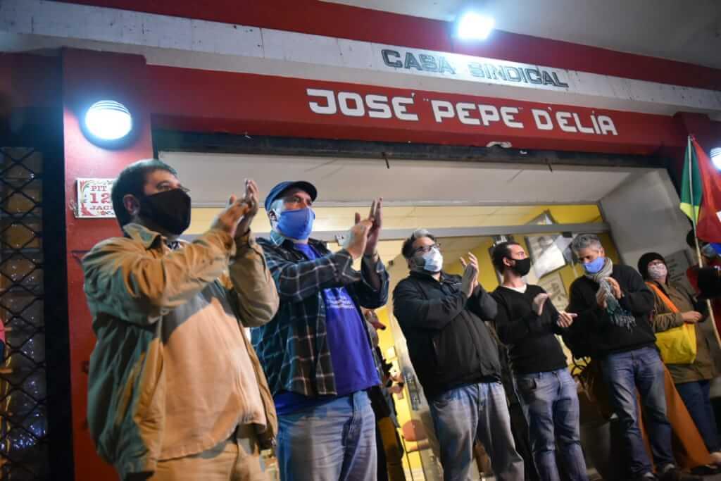 El capitalismo y los beneficios de la pandemia  por       Ruben Montedonico