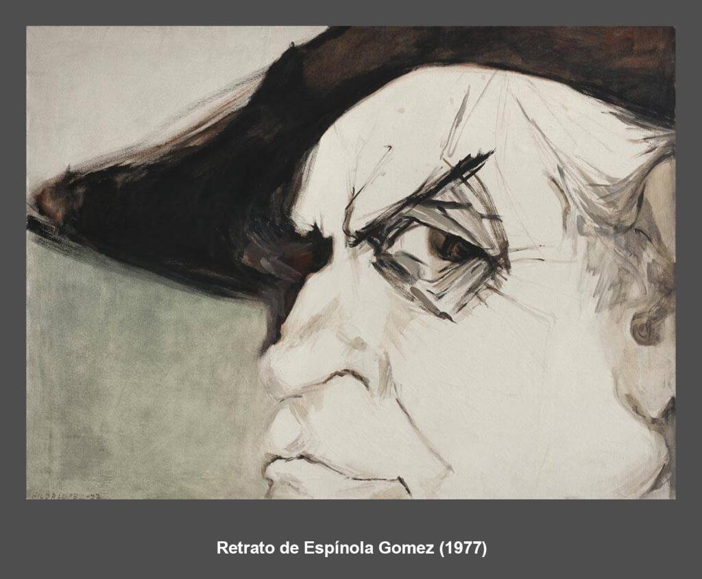 Hilda López: el arte como arma contra la injusticia. por Alejandra Waltes