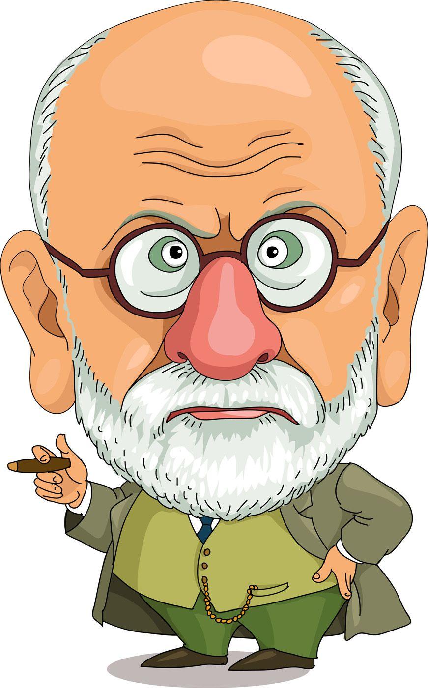Sigmund Freud, ateísmo y religión.   por Miguel Pastorino