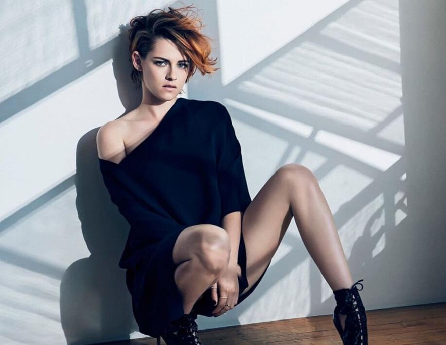 Kristen Stewart: De icono juvenil a actriz independiente