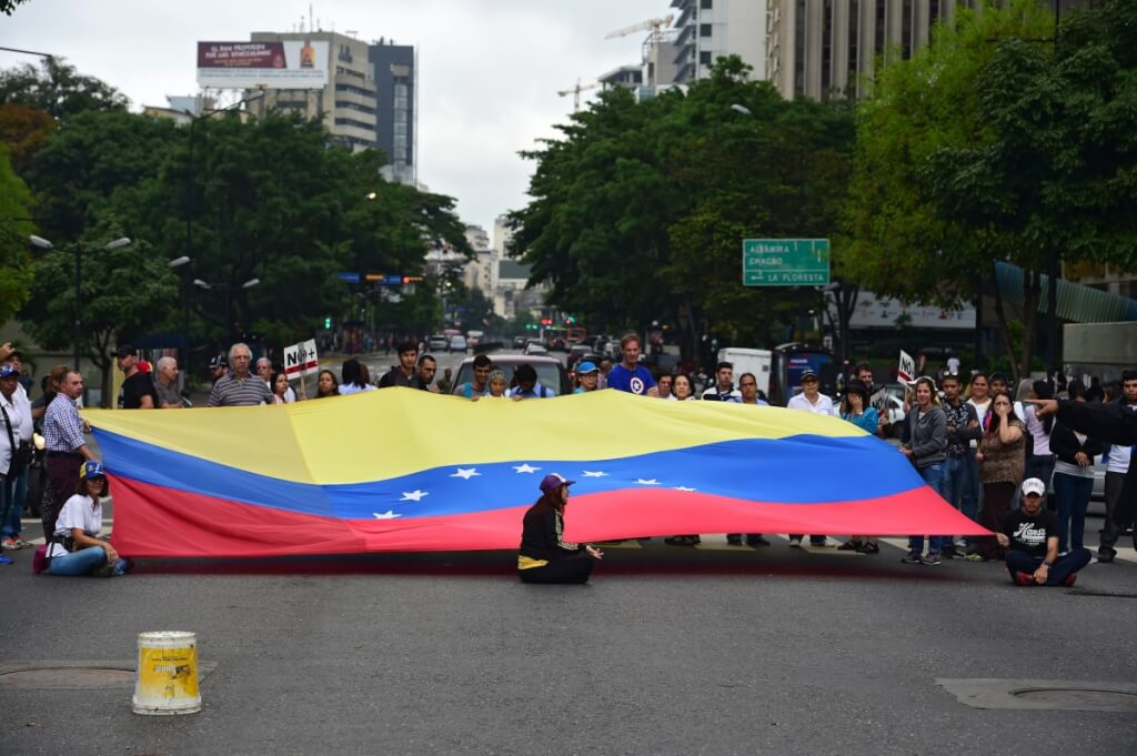 Venezuela: ¿es golpe de Estado?