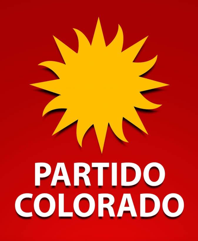 La agonía del Partido Colorado