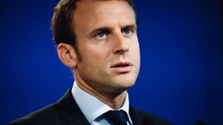 Macron o el diario del lunes