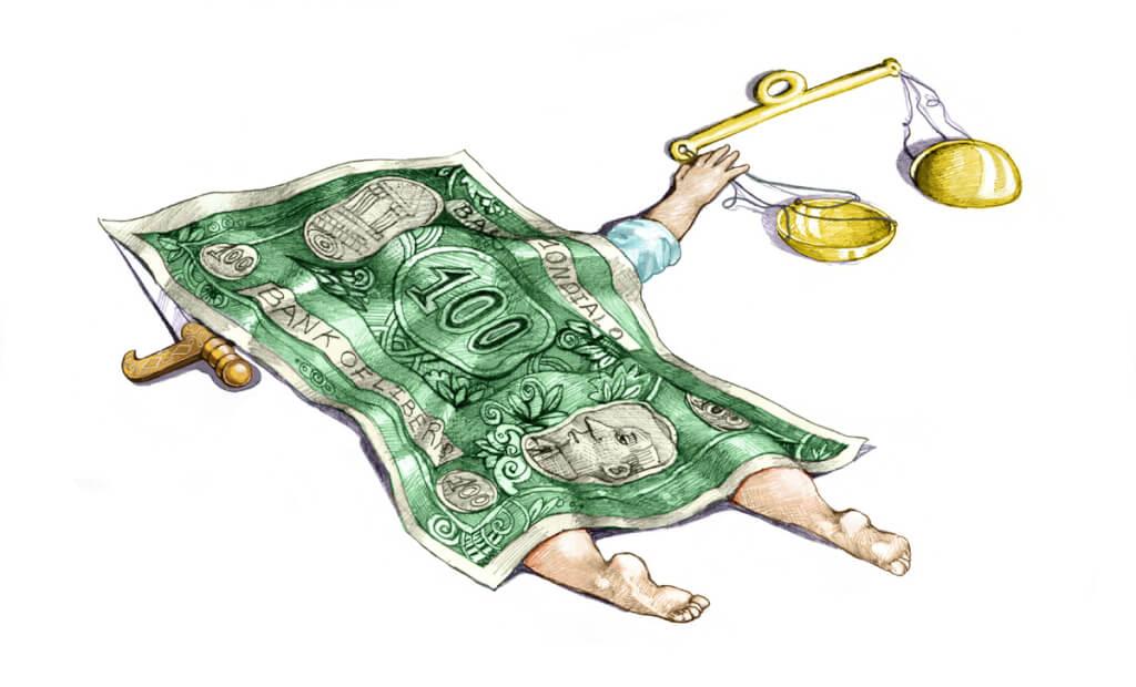 ¿Justicia diferente para pobres y para ricos?