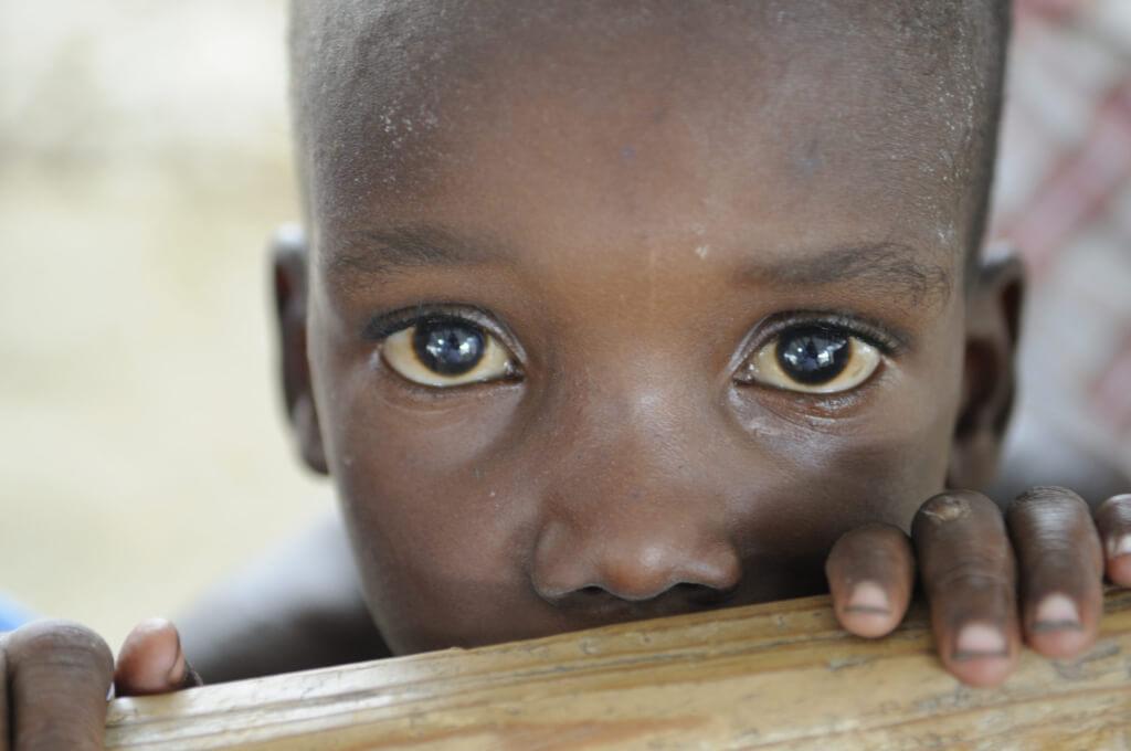 El ejemplo de Haití