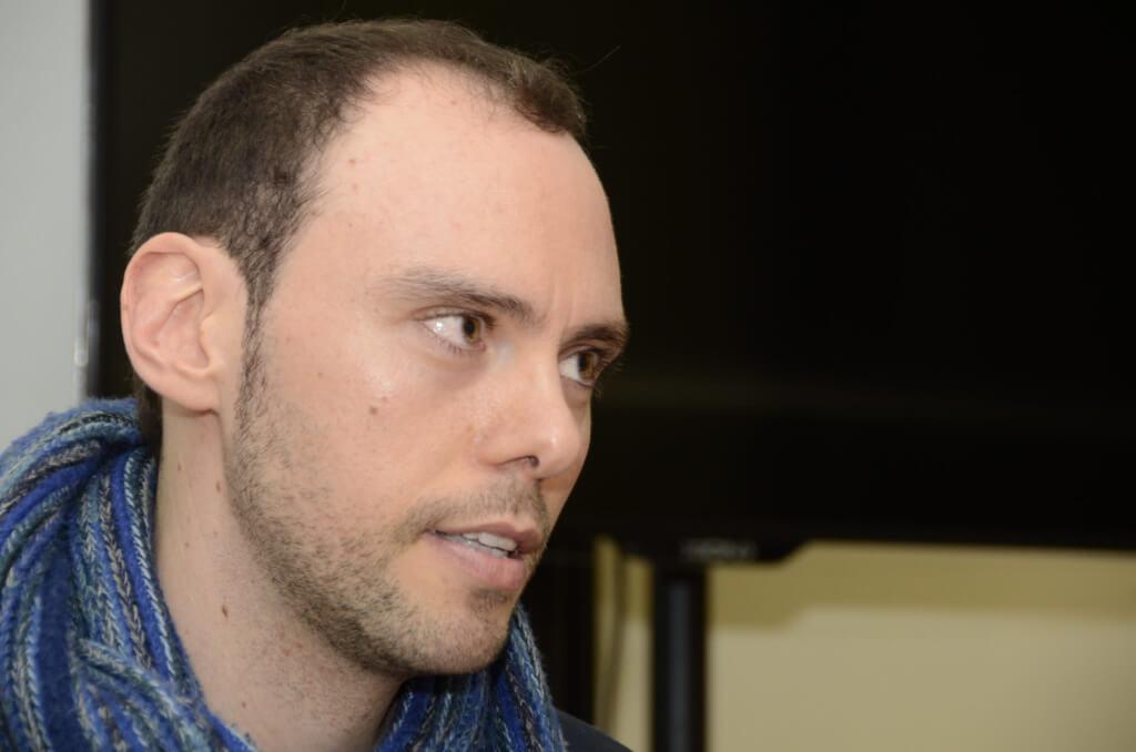 Paulo Ravecca, politólogo:  El liberalismo también puede ser estalinista