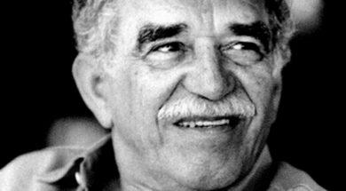 Gabriel-Garcia-Marquez-ecrivain-colombien