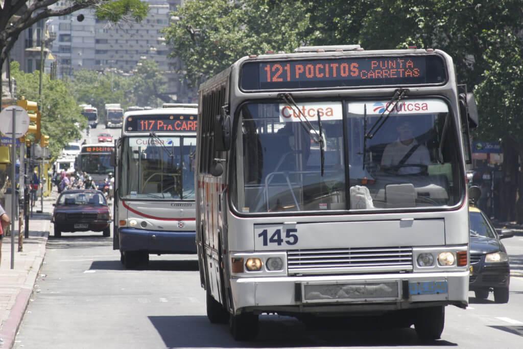 Tránsito y transporte