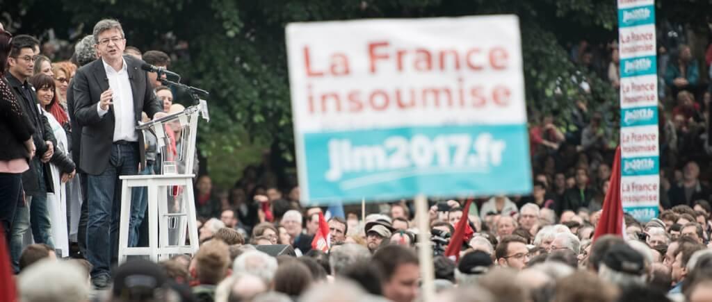 Diario de viaje: las legislativas francesas
