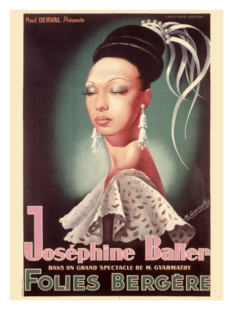 De Josephine Baker a Donald Trump