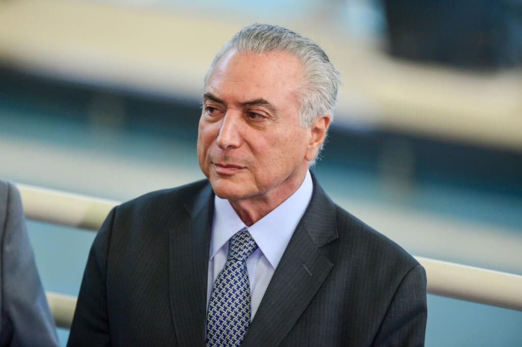 Brasil,con o sin Temer