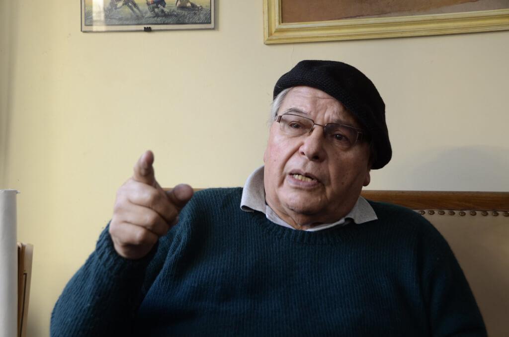 Eduardo Platero, Histórico dirigente de ADEOM:  Decir que el Frente fracasó es una exageración, pero decir que fue un éxito es un autoengaño.