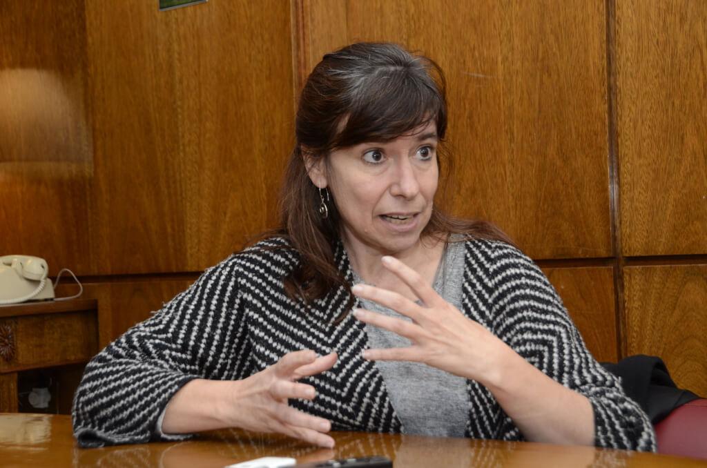 Yayo Herrero, ecofeminista española:No concibo un feminismo que se desentienda de la lucha de clases o de la crisis ecosocial