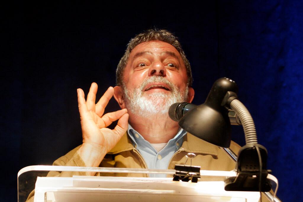 Reflexión semanal: Lula: ¿ingenuo, víctima o corrupto?