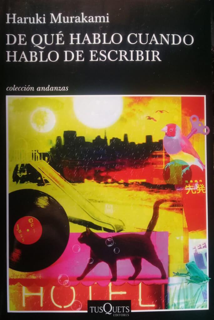 Taller literario por Mauricio Rodríguez
