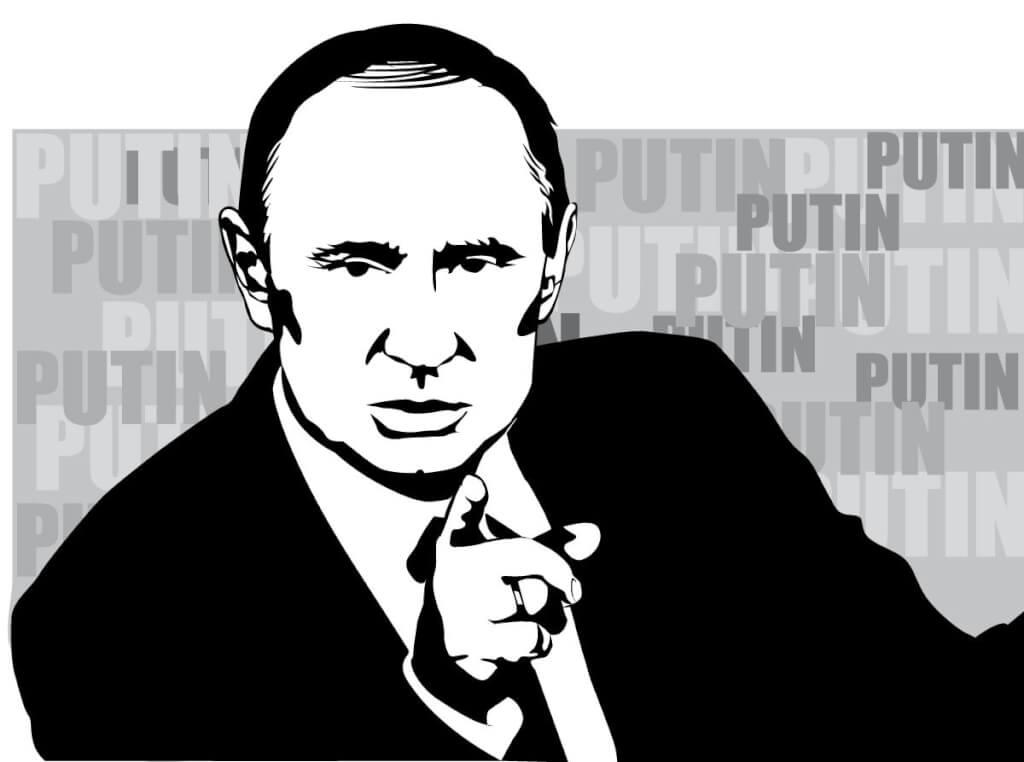 El osito del Kremlin