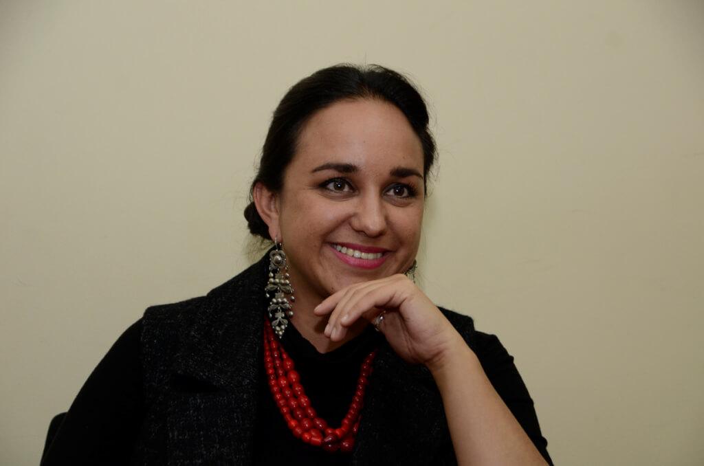 Gabriela Rivadeneira, política ecuatoriana:  Nuestros procesos progresistas siguen intactos
