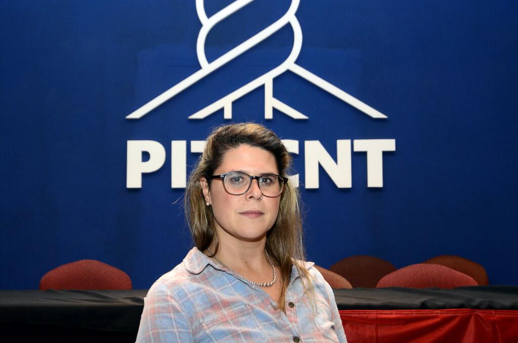 Tatiana Antúnez, dirigente sindical del INAU:  Queremos transformar el sindicato en otra cosa