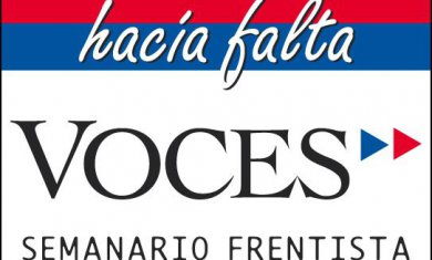 afiche voces