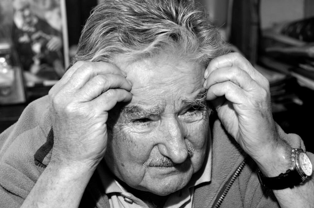 Mujica: ¿Trancazo, negociación o chantaje?