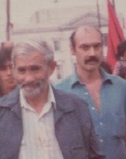 Alegato público de un testigo por Jorge Zabalza
