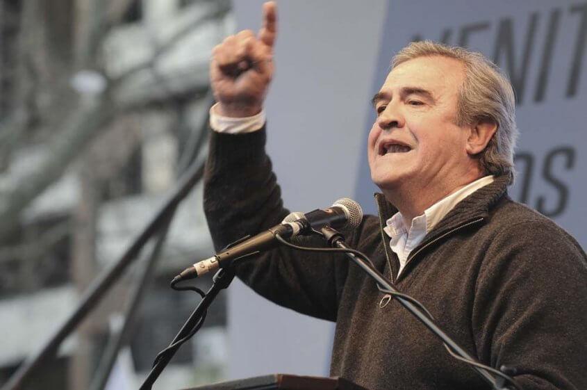 El Guapo no tiene paz por Antonio Pippo