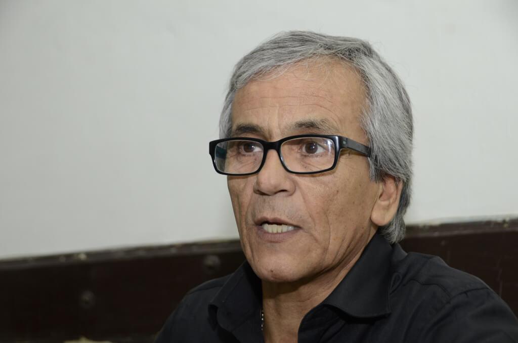 Juan Castillo, Secretario General del Partido Comunista:  Los bolsones de pobreza que tenemos me generan la necesidad de una autocrítica y de redoblar el esfuerzo militante