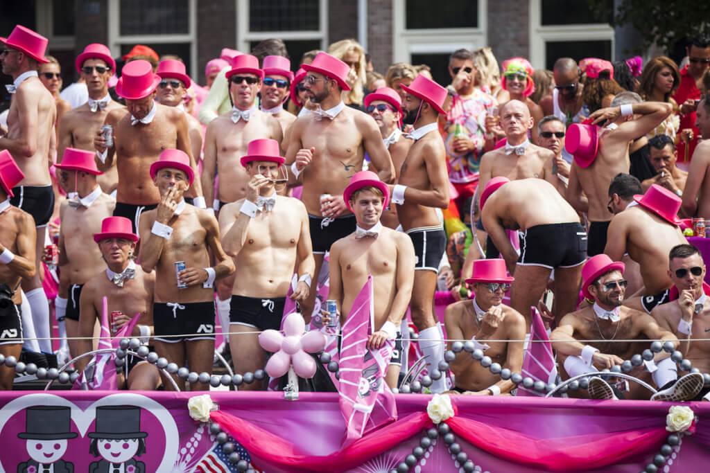 Diversidad sexual: entre la hegemonía y la lucha de clases.  por Federico Charlo