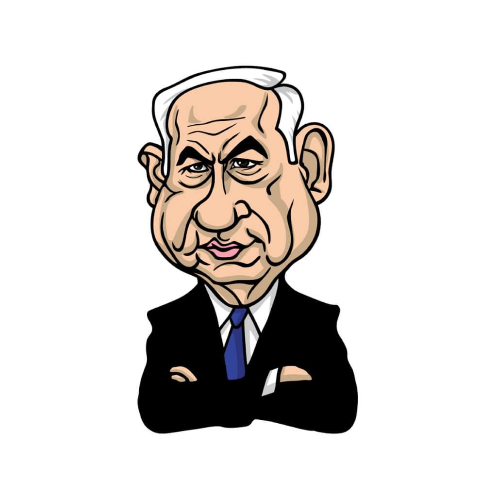 Netanyahu ante la ONU por Rafael Porzecanski