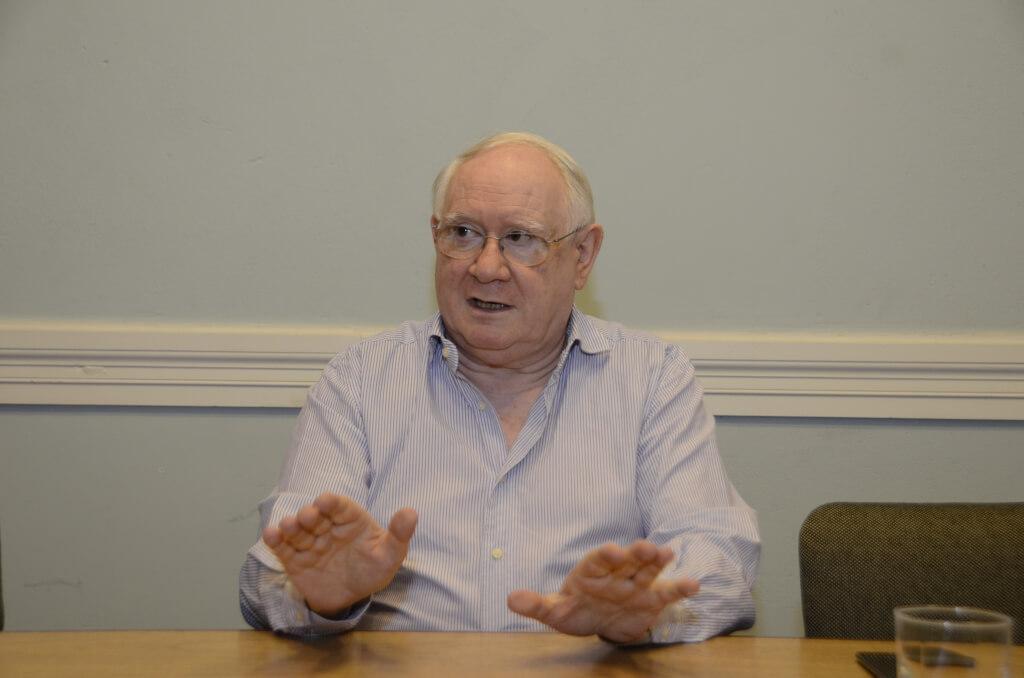 Oscar Botinelli:  Doce años de gobierno y los asentamientos probablemente han aumentado