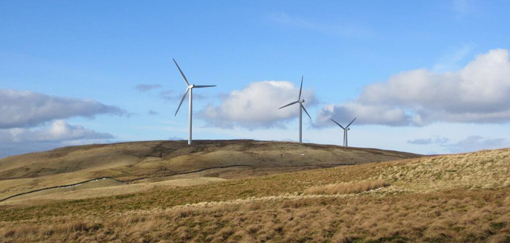Los molinos de viento de UTE (2)