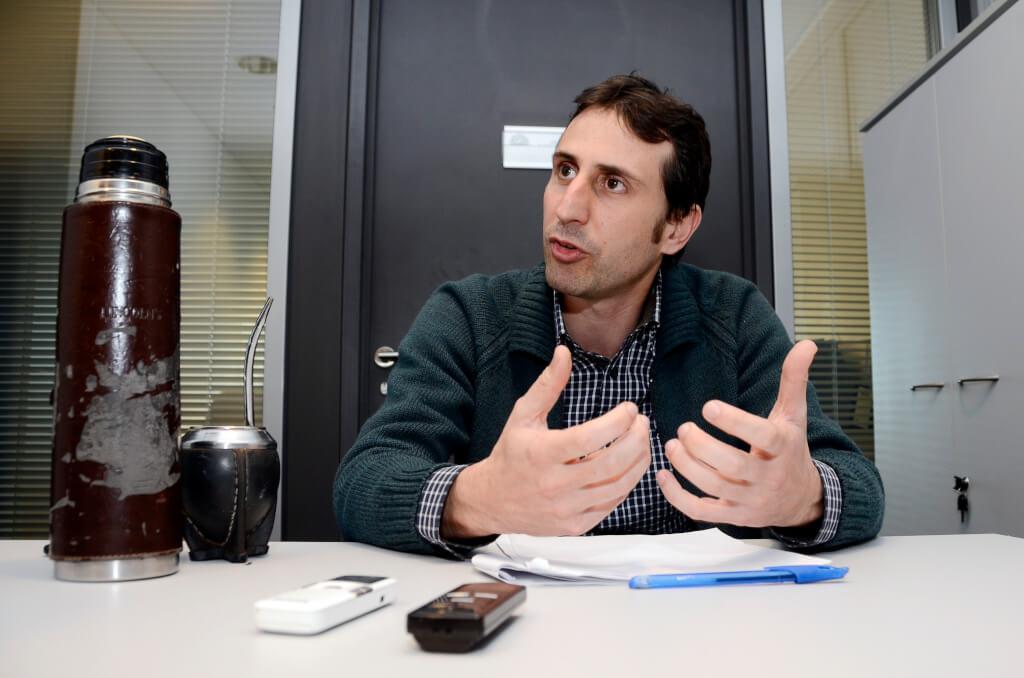 Fernando Isabella, economista:  ¿Quién sabe qué va a pasar en el 2050?