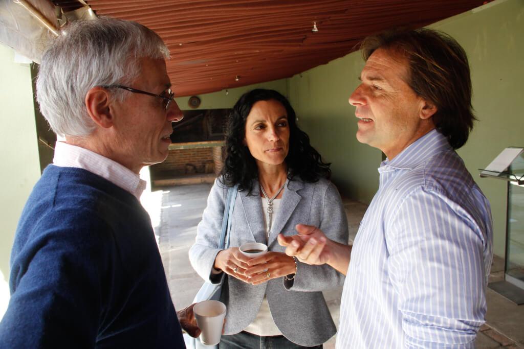 Congreso de TODOS en Flores: A la búsqueda de acuerdo entre distintos