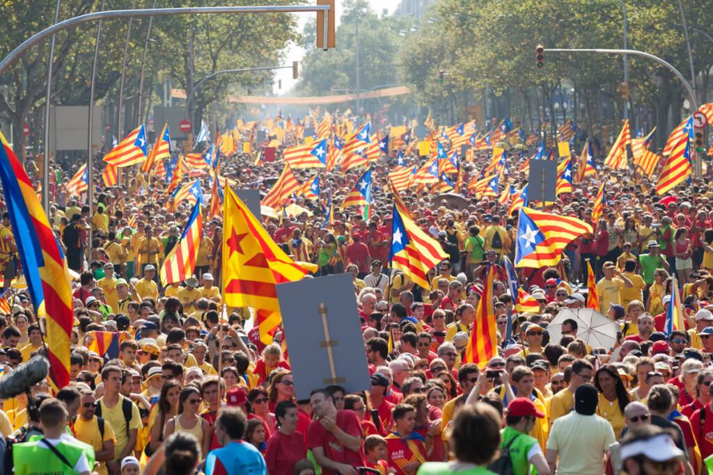 Cataluña, ¿y ahora, qué?  por Ruben Montedónico