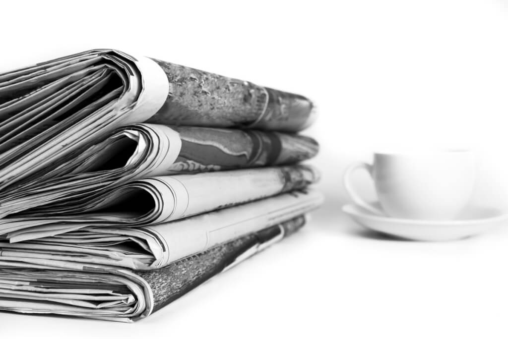 """Siete de cada diez periodistas considera que los medios en papel """"tienen más vida de la que muchos pronostican"""""""