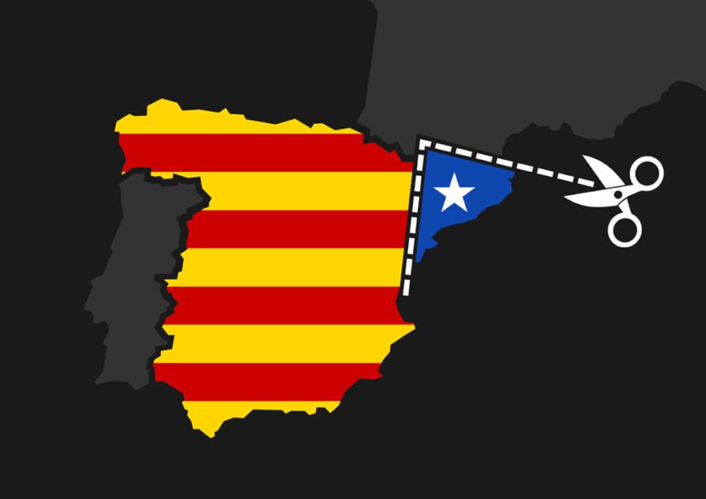 Cataluña, después, ¿qué?  por  Ruben Montedónico