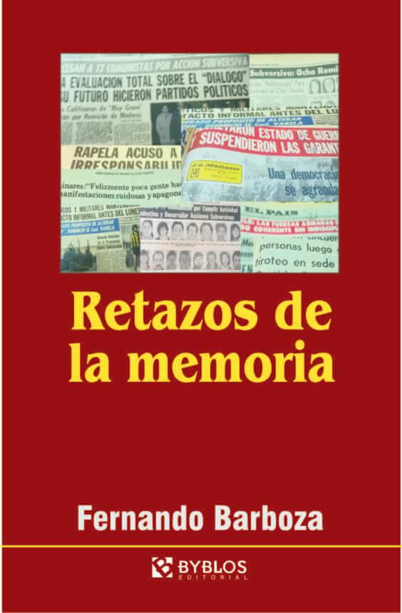 Retazos de la memoria