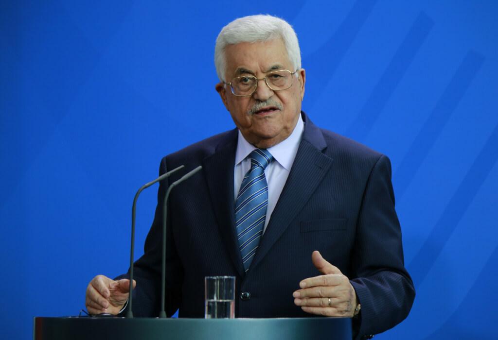 Abbas ante la ONU por  Rafael Porzecanski