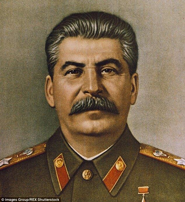 Stalin siglo XXI