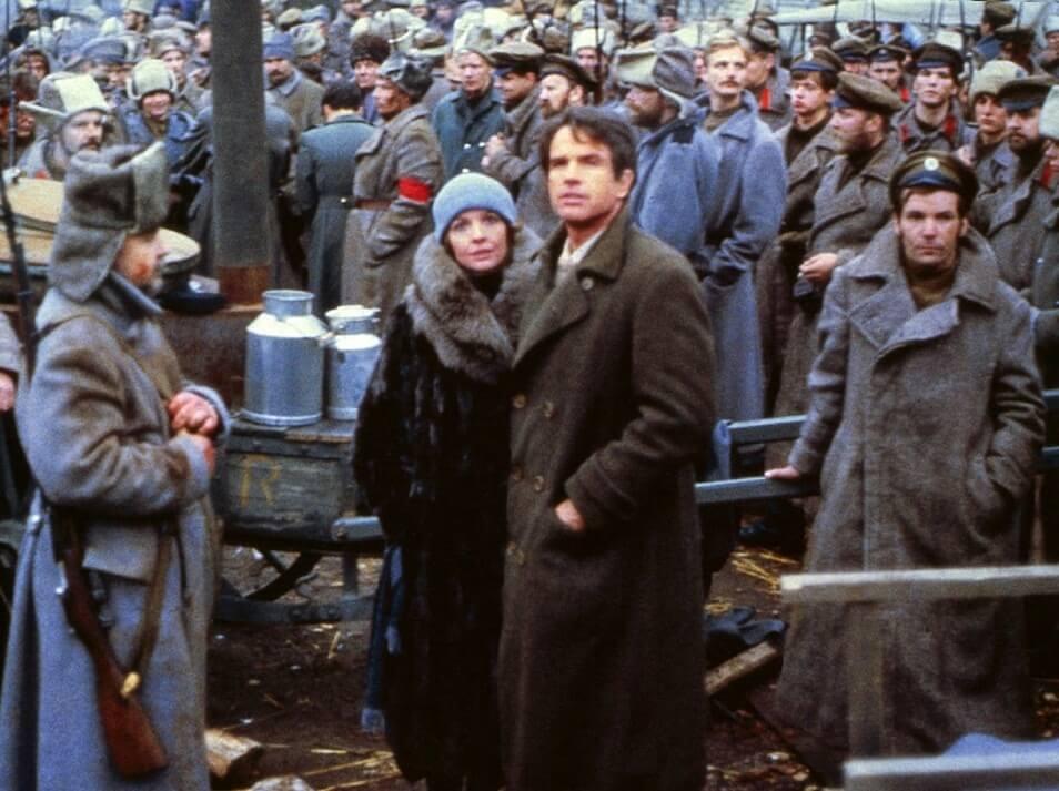 Cien años de la revolución rusa