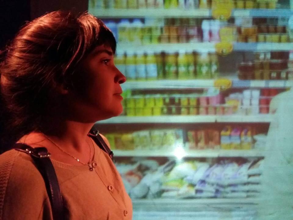 Violencia, acoso, y fragmentos de un mundo virtual
