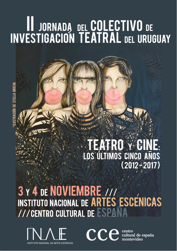 Investigación teatral en Uruguay