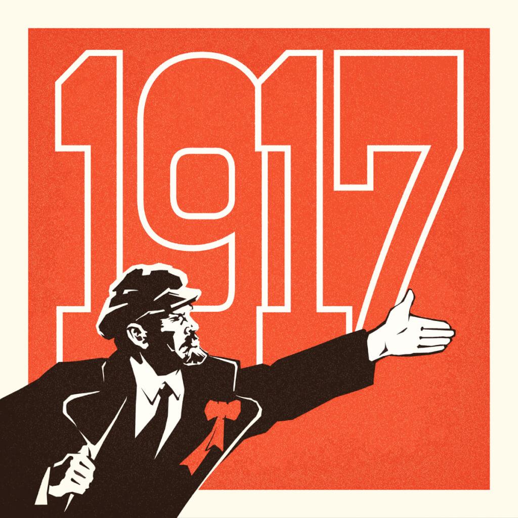 La ideología y la revolución rusa: una mirada desde hoy por  Manuel Laguarda