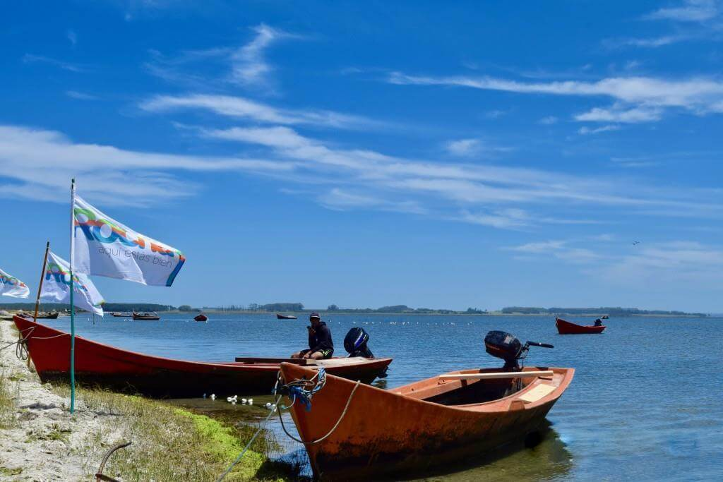 Turismo en vías de desarrollo  por  Ian Ruiz