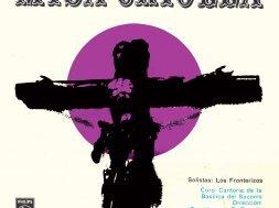 Los Fronterizos-Misa Criolla 1964-portada