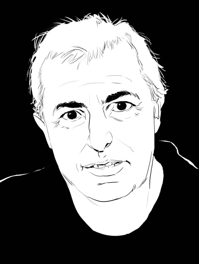 Gabriel Peveroni y la obra total