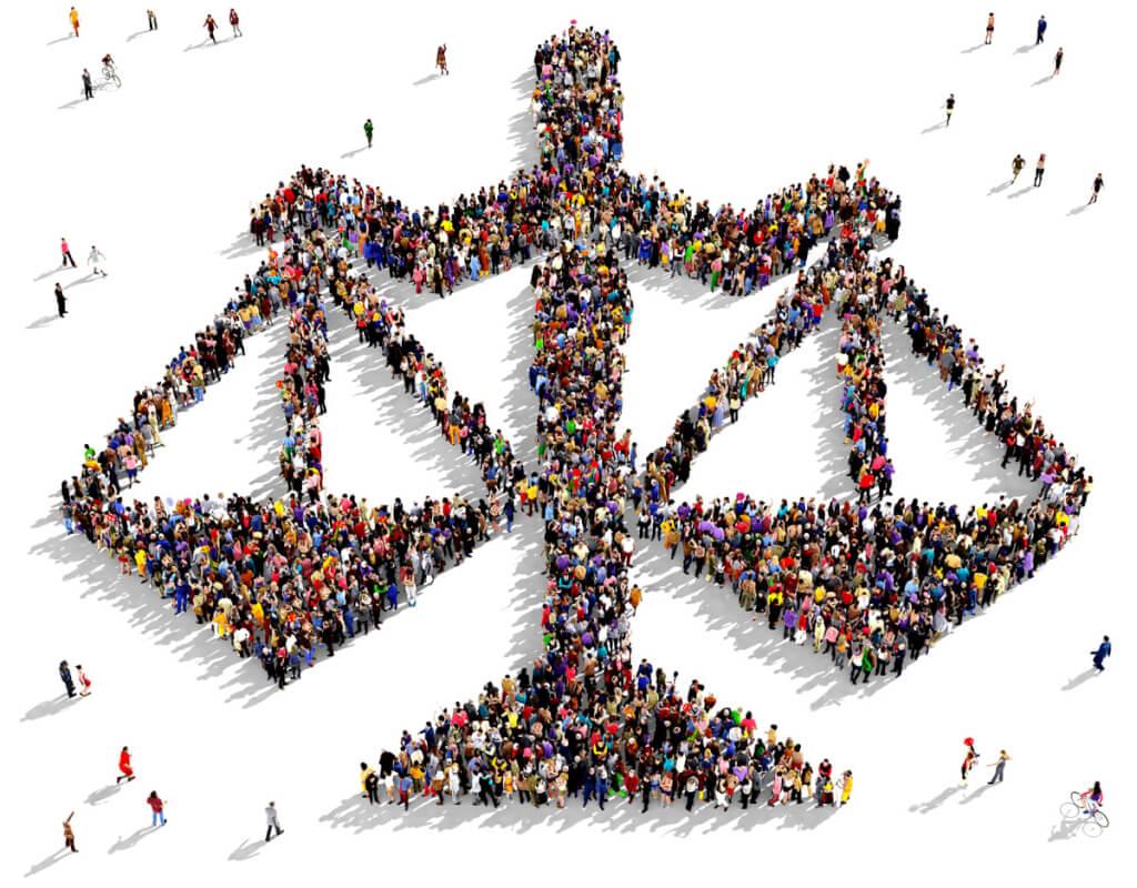 Política y derecho por  Pablo Ney Ferreira