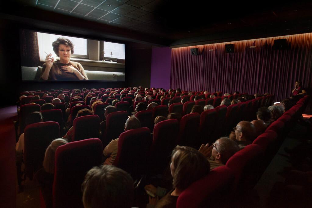 Debate cine: ¿Cultura o negocio?